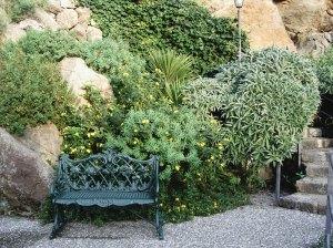 Giardini rocciosi giardinaggio irregolare - Costruire giardino roccioso ...
