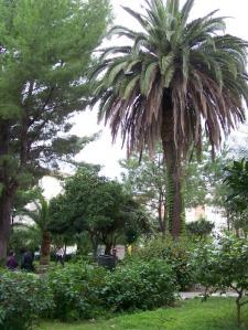 Villetta di Locri, lato Sud