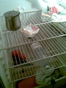 Il frigo è troppo fresco