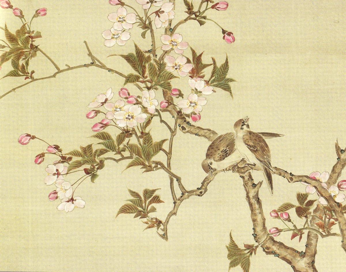 Giugno 2010 giardinaggio irregolare for Disegni tradizionali giapponesi
