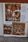 033arredare country, ultimo tocco, collezioni di campagna, oggetti, teiere