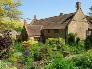East_Lambrook_Manor_Gardens