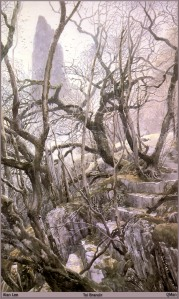 Alan Lee, Tol Brandir