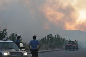 incendio 29 giugno 2011a