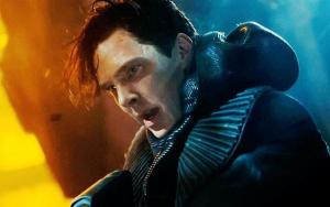 star-trek_into darkness, elemetare, Kirk