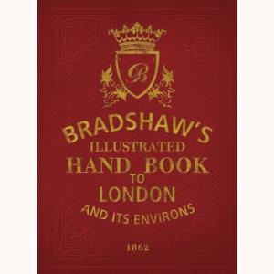 Bradshaw guida di Londra