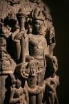 MAO, Galleria Asia Meridionale,  India, Vishnu. credit Franco Borrelli