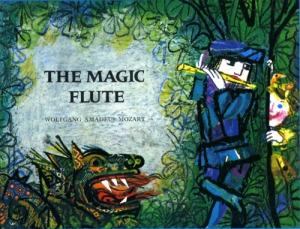 flauto magico luzzati