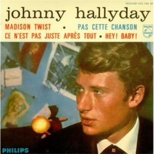 Johnny+Hallyday+-+Madison+Twist