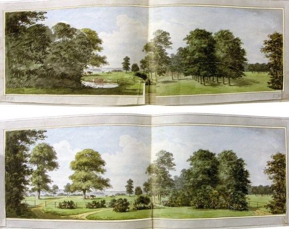 before&after rendering humphry repton