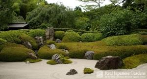 Giardino giapponese del periodo Kamakura