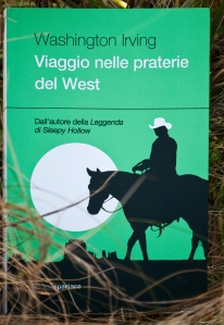 Viaggio nelle praterie del west_washington_irving