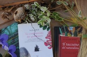 libri giardinaggio