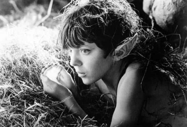 LEGEND, David Bennent, 1985, (c)Universal Pictures
